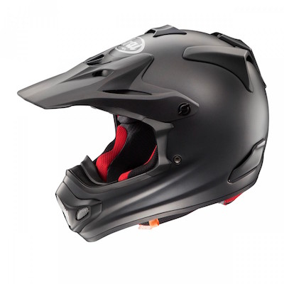 Aria MX-V, Frost Black