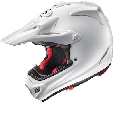 Aria MX-V, Frost White