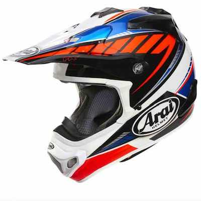 Aria MX-V, Rumble Blue