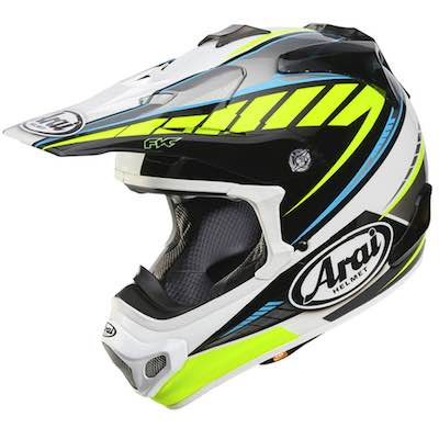 Aria MX-V, Rumble Yellow