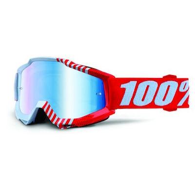 100% accuri youth cupcoy mir blue