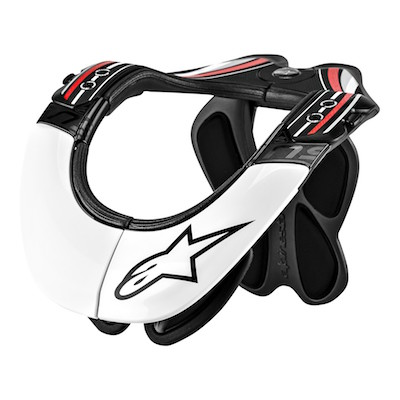 Alpinestar Neck Support fiberglass