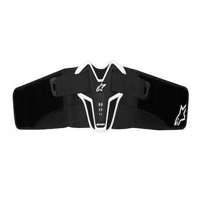Alpinestar Saturn Niergordel Black
