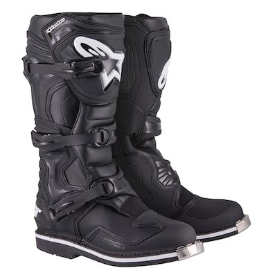 Alpinestar tech 1 black