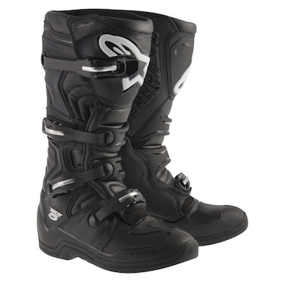 Alpinestar tech 5 black