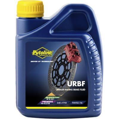 Autolinee Ultimate Racing Brake Fluid Remvloeistof