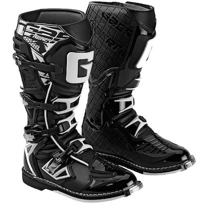 Gearne g-react 2017 black