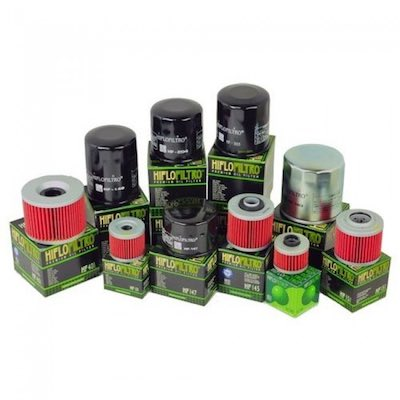 Hiflo Filtro olie filter