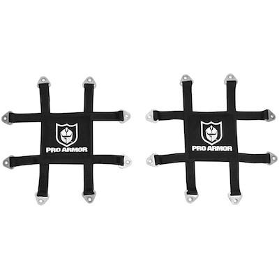 Pro Armor Heel guard netten