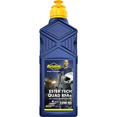 Putoline Ester tech RF4+ 10W-40 Motorolie