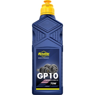 Putoline GP 10 transmissie olie