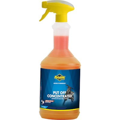 Putoline Put Off Bike Cleaner