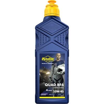 Putoline Quad RF4 10W-40 Motorolie
