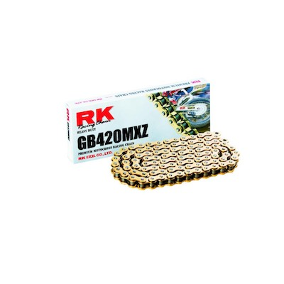 RK chain 420 ketting