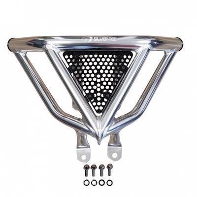 Silver Tec N3 bumper