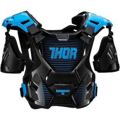 Thor Guardian Black : Blue Youth