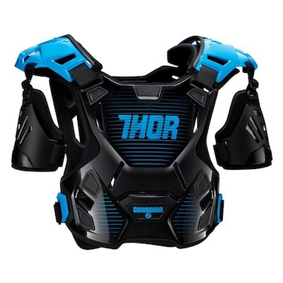 Thor Guardian Black : Blue