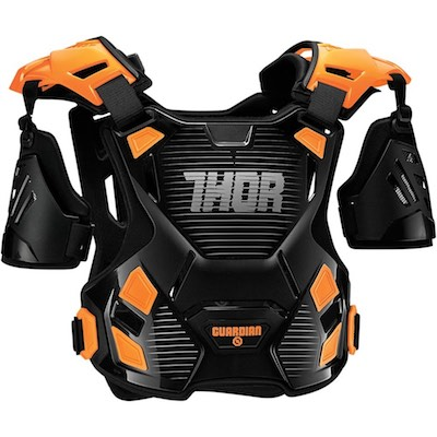 Thor Guardian Black : Orange Youth