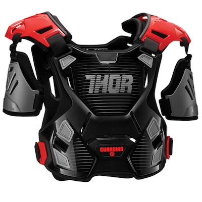 Thor Guardian Black : Red Youth