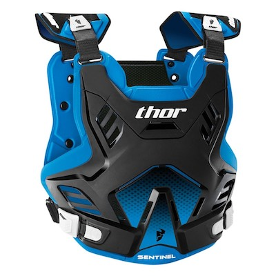 Thor Sentinel GP S16 Black : Blue