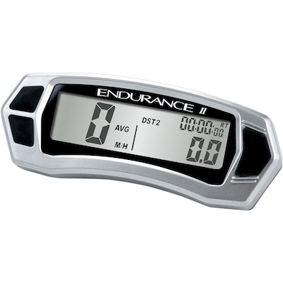 Trail tech Endurance II dashboard