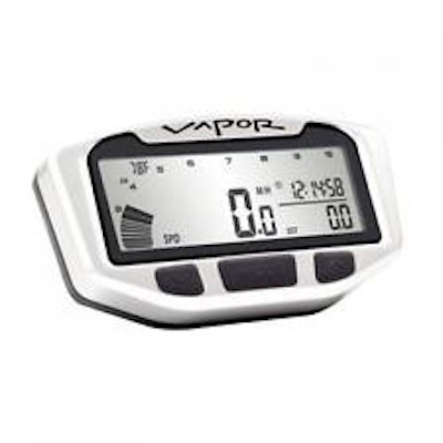 Trail tech Vapor Dashboard