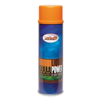 Twinair liquid bio spray