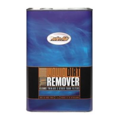 twinair liquid dirt remover