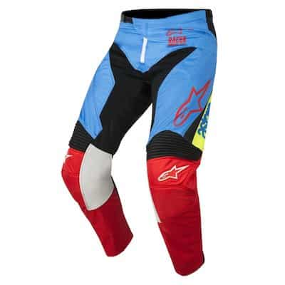 Alpinestars Racer Supermatic aqua : black