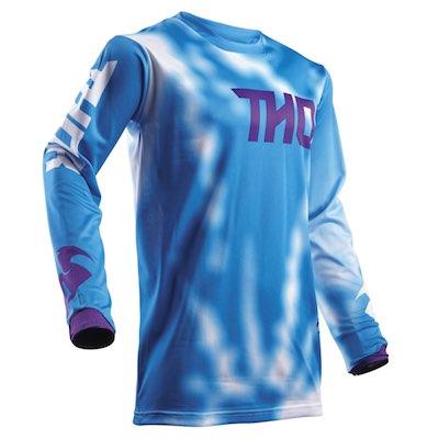 Thor shirt blue