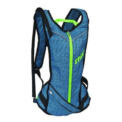Thor Vapor pack - waterzak | Steel flo green