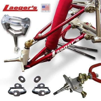 Laeger's Pro trax