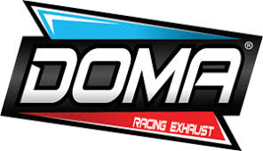 Doma exhaust