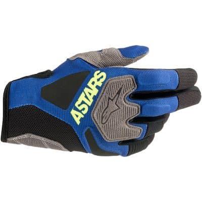 Alpinestars Venture R Short blue : yellow
