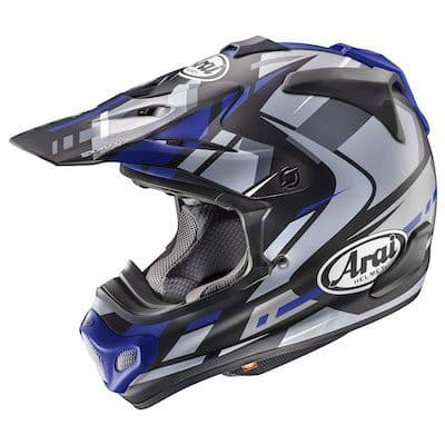 Arai VX Pro Blue