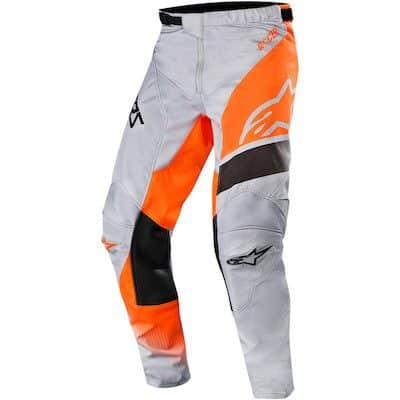 Alpinestars Racer Supermatic gray : orange : black