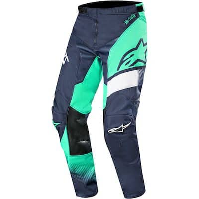 Alpinestars Racer Supermatic navy : teal : white