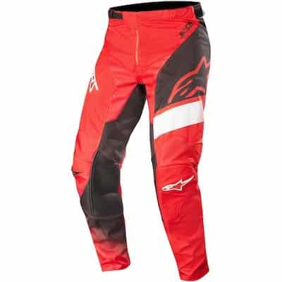 Alpinestars Racer Supermatic red : black : white