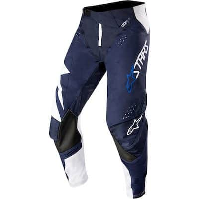 Alpinestars Techstar Factory S9 navy : white