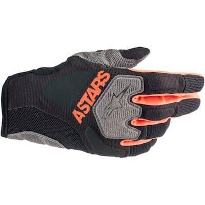 Alpinestars Venture R Short Black : orange