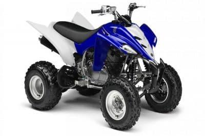 Yamaha YFM 350